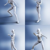 Magical Lady Poses For Genesis 8 Female S 3d Models And 3d Software By Daz 3d How to draw male anatomy we created this awesome small series on how you can explore. magical lady poses for genesis 8 female