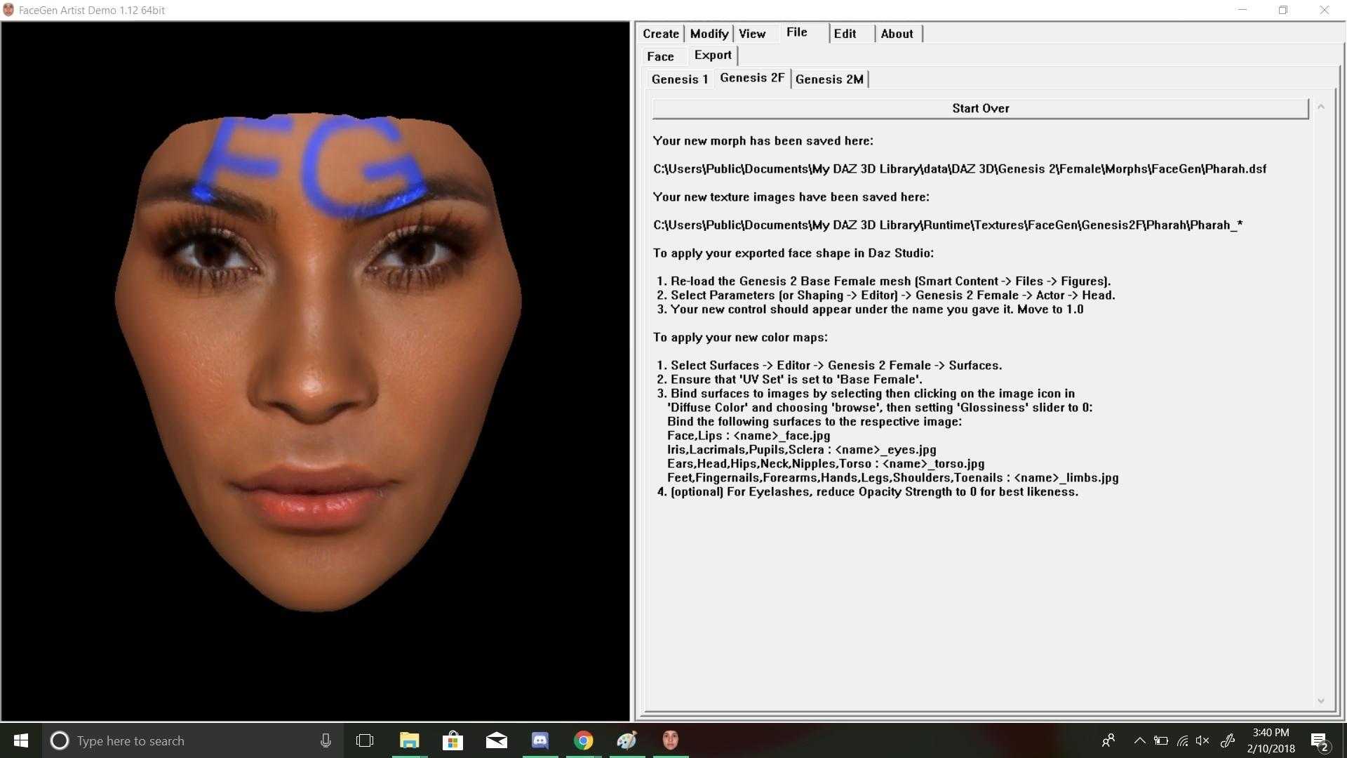 MimicMolly's Renders & WIPs - Page 3 - Daz 3D Forums