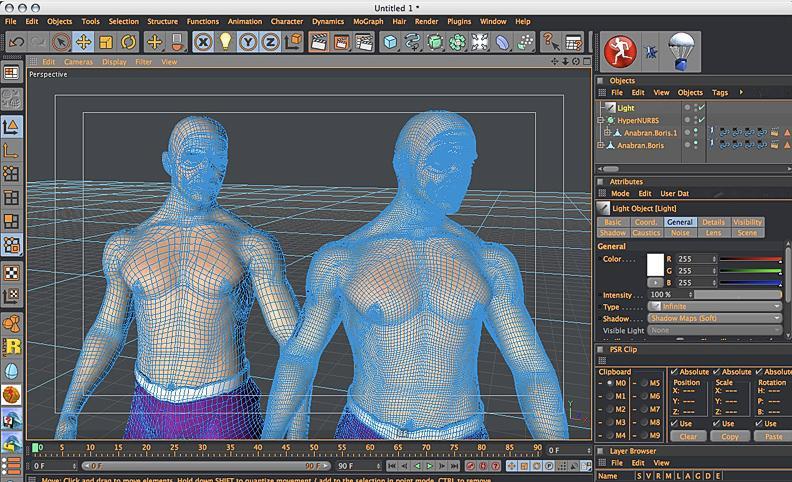 Daz to Maya question - Page 4 - Daz 3D Forums