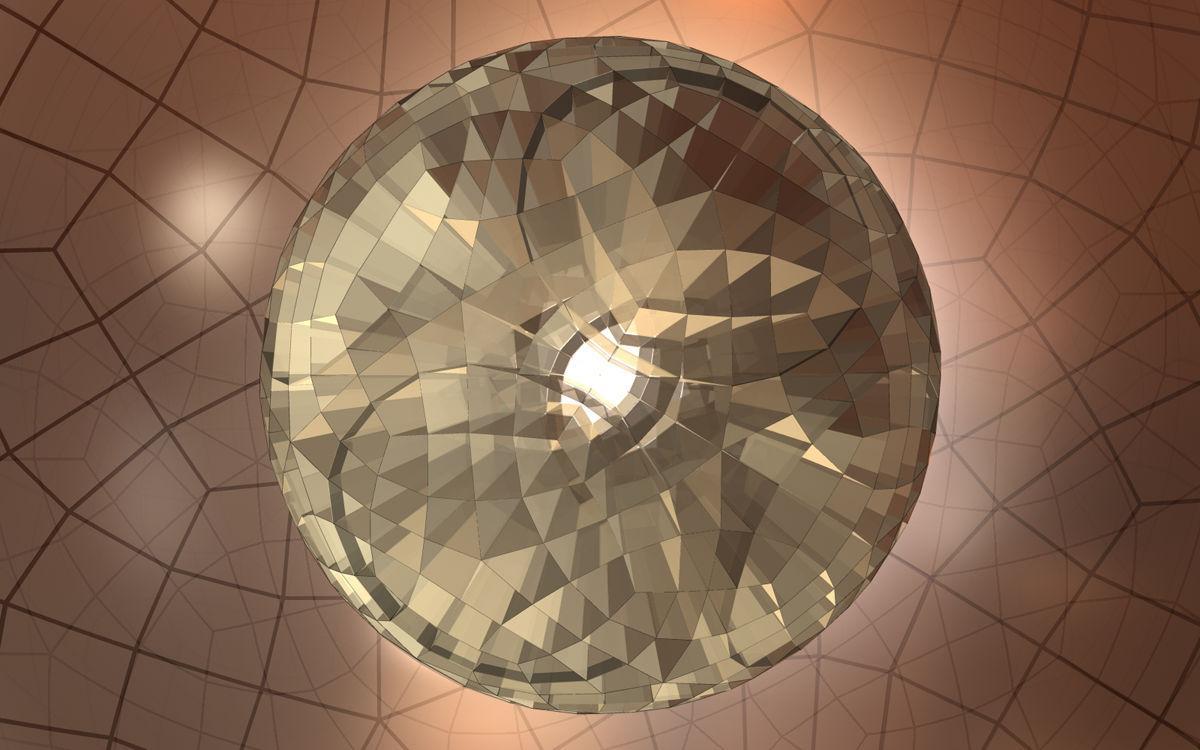 Cube Alg Sphere