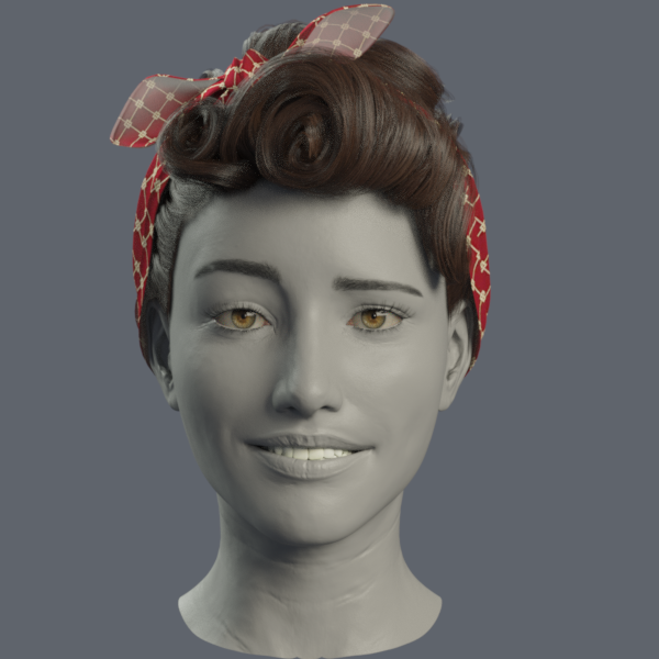FaceShifter for Genesis 8 Female - Daz 3D Forums