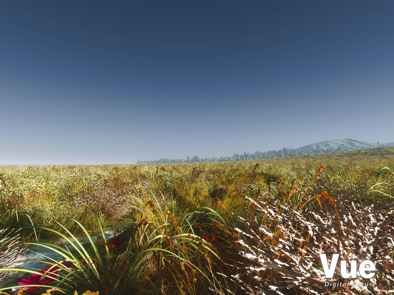 Landscape Modeling Software (Vue, Terragen, ?) - Page 2