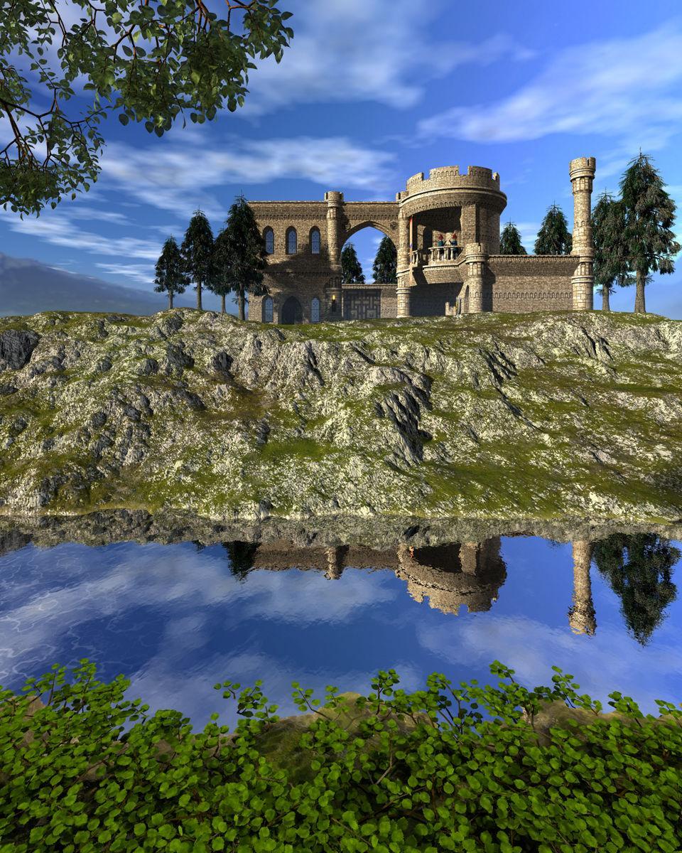 Vlad Castle