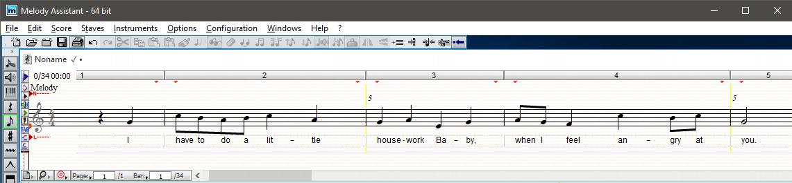 Voice-change, Lip-sync, Text-to-speech, Music/Audio tools