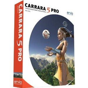 Carrara 5 Pro