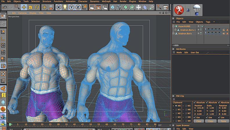 Daz to Maya question - Page 3 - Daz 3D Forums