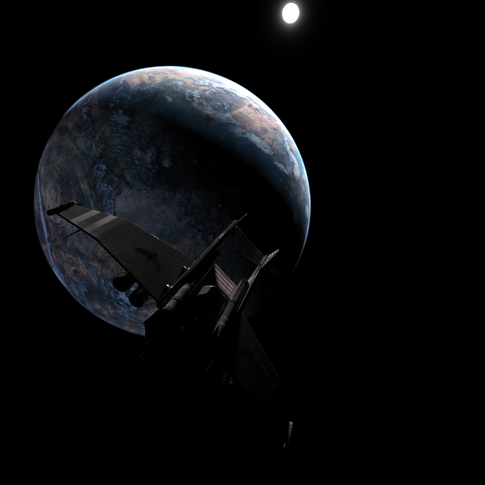 Question about the HDRI IRay Space product - Daz 3D Forums