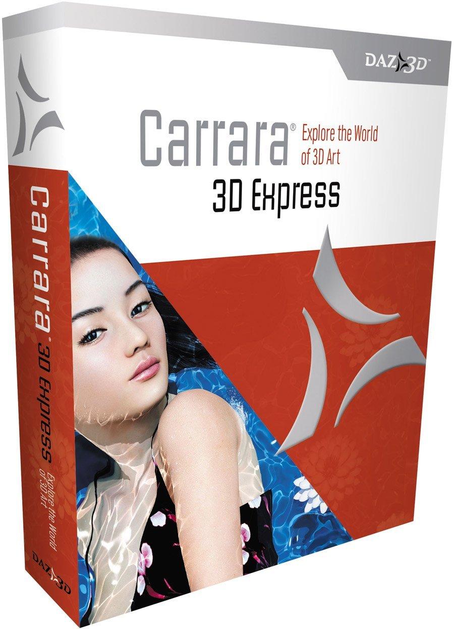Carrara 7 Express