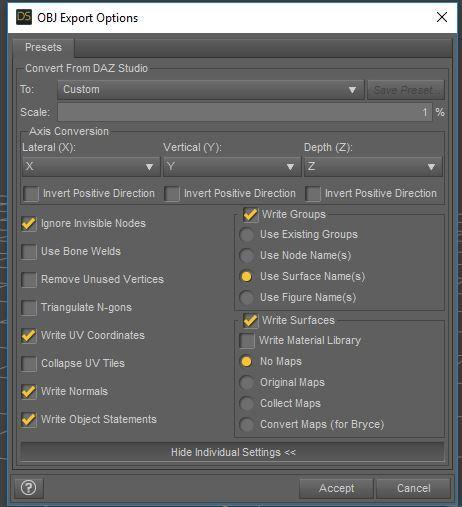 DAZ Studio and Houdini - Go procedural! - Daz 3D Forums