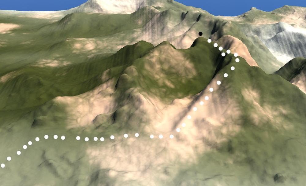 Terrain height map generator  - Daz 3D Forums