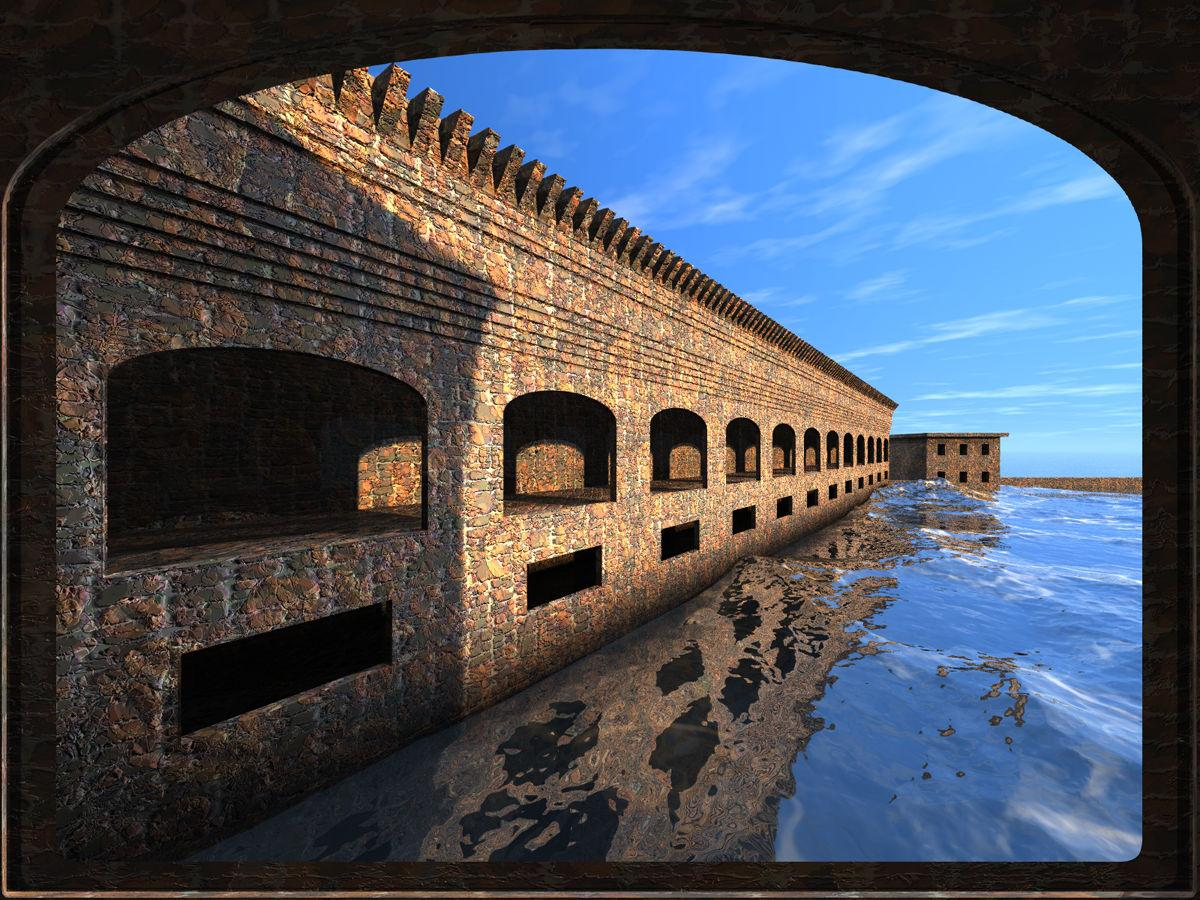 Fort Oscar