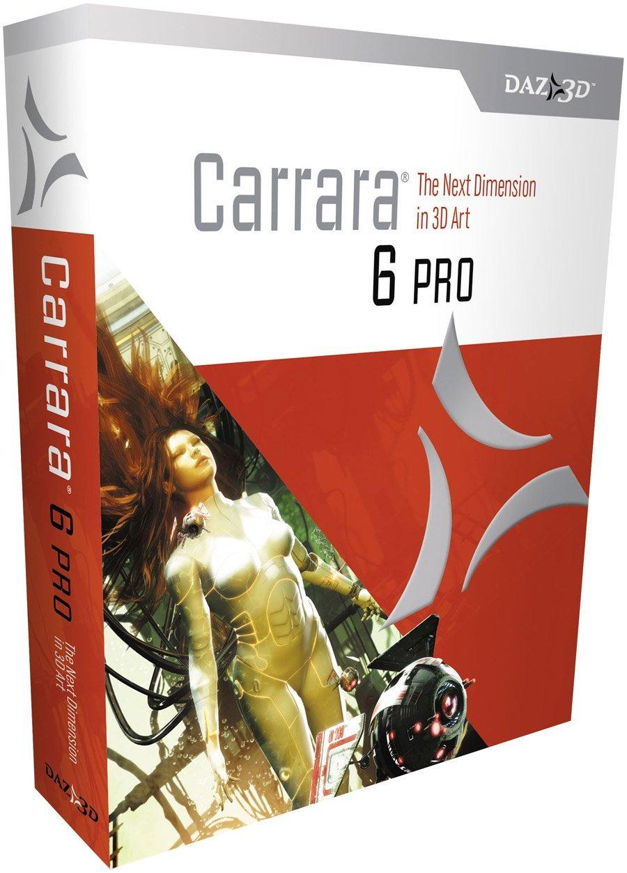 Carrara 6 Pro