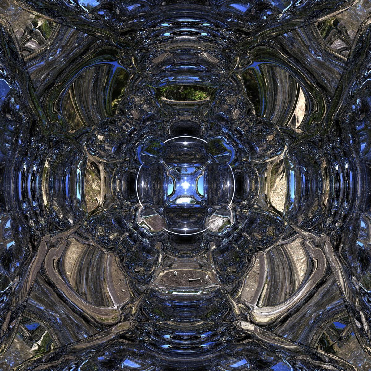 Inside Shape 308