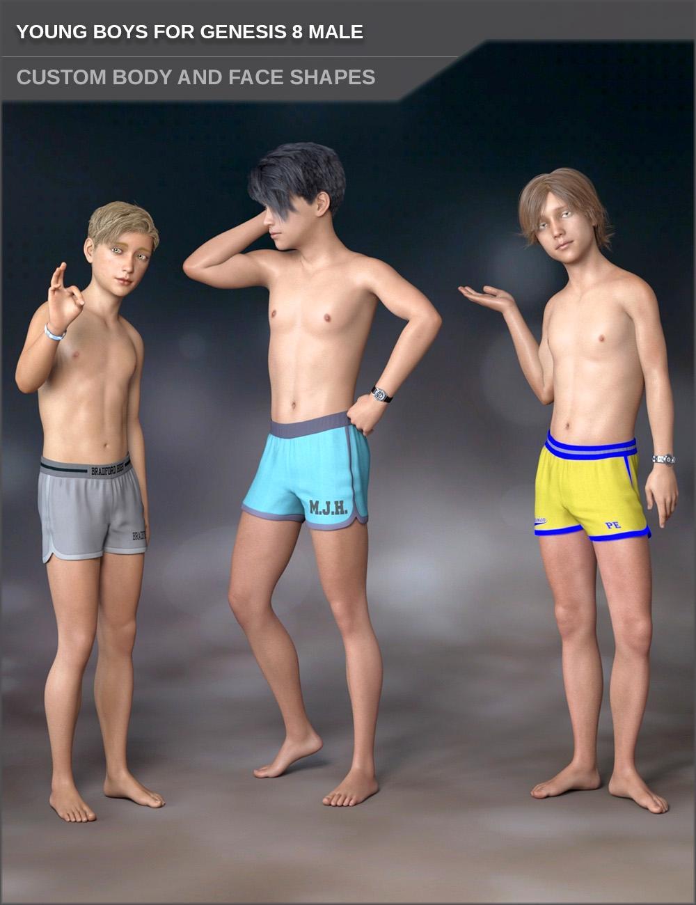 Yound boys galleries 52