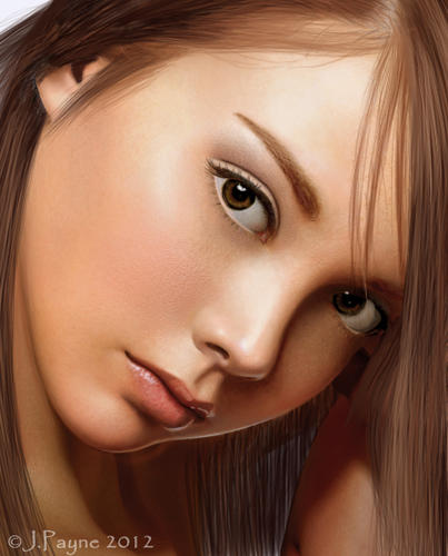 Best way to build custom characters - Daz 3D Forums