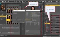 DAZ Studio to Cinema 4D export with pose morphs - Daz 3D Forums