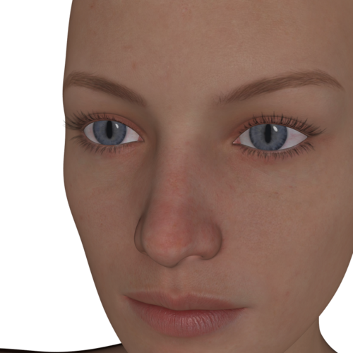 roblox how to get custom eyes on an morph