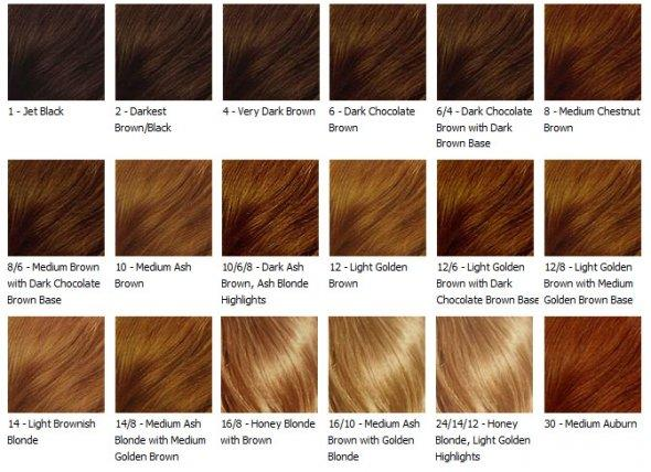 Color Code For Hair Daz 3d Forums