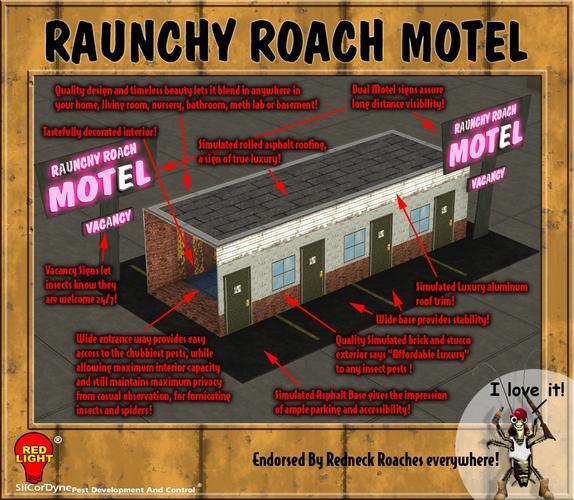 A motel room full of swingers 8