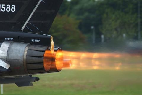 Looking for - engine afterburner prop/flare - Daz 3D Forums