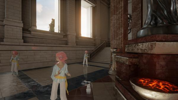 Unreal Engine 4 Now FREE -updated - Page 2 - Daz 3D Forums