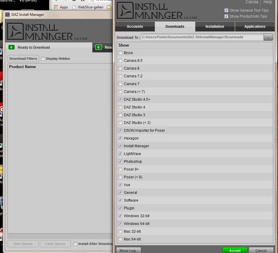 DAZ Studio Pro 4 6 1 33 General Release, Now Available - Daz 3D Forums
