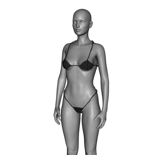 genesis-kettenhemd-bikini-freie-haarige-muschi-mit-grossen-titten