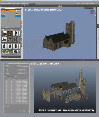 FBX / Maya export and import issues    what is going on