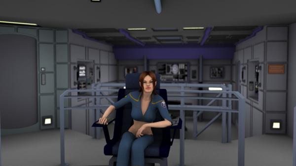 Star Trek Builders Unite 5 : Where no pixel has gone before