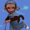 YAKO Monkey
