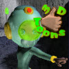 3D Toons