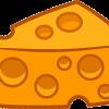 Super cheese sandwich